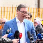 "Vučić: Filmom ""Vladalac"" Đilas, Šolak i Mišković hoće da kažu da sam ""đavo i đubre"""