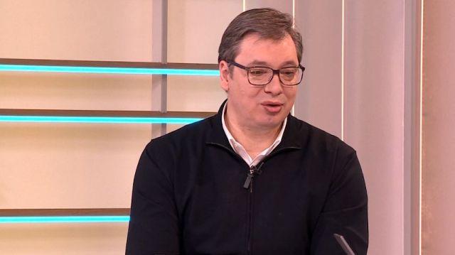 Vučić: Obradović je đubre fašističko