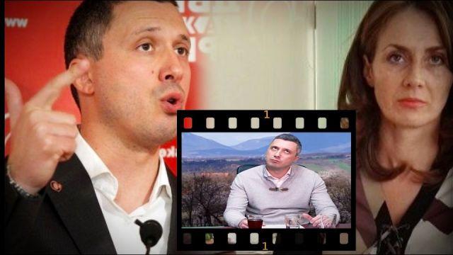 Poverenica: Boško Obradović je rasista i ksenofob