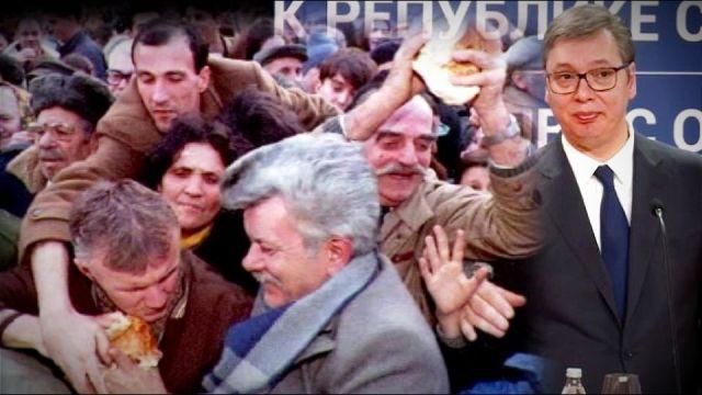 Počeo III srpski ustanak! Podigla ga prva generacija kojoj je guzica čistija od obraza