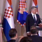 Zoran Milanović položio zakletvu i postao peti predsednik Hrvatske (VIDEO)