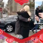 Zorana pala u zagrljaj uhapšenog pa puštenog državnog sekretara: Meta sam ja!