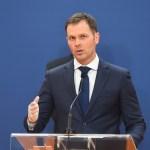 Privredi Srbije pomoć od pet milijardi evra