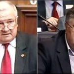 Vukadinović i Ševarlić prave pokret za predstojeće izbore