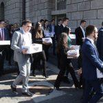 Tri datuma u opticaju za održavanje parlamentarnih izbora