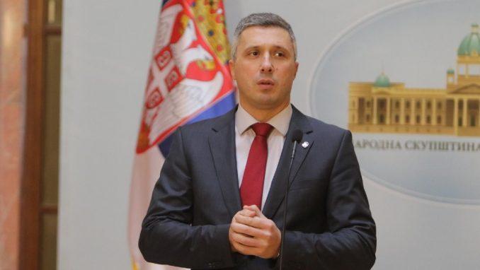 Obradović: Vučić doživeo ostvarenje životnog sna – da vlada sam