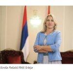 Humanost: Predsednica RS se odriče polovine plate