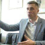 Obradović: Krizni štab da naloži meru samoizolacije za Vučića