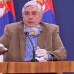 Dr Tiodorović: Sve je očekivano, ali nosite zaštitnu opremu i držite rastojanje…