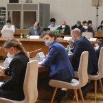 Vlada donela uredbu o dodatnom zaduživanju u vreme vanrednog stanja