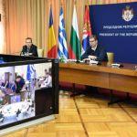 Vučić sa liderima Bugarske, Grčke i Rumunije o otvaranju granica od 1. juna