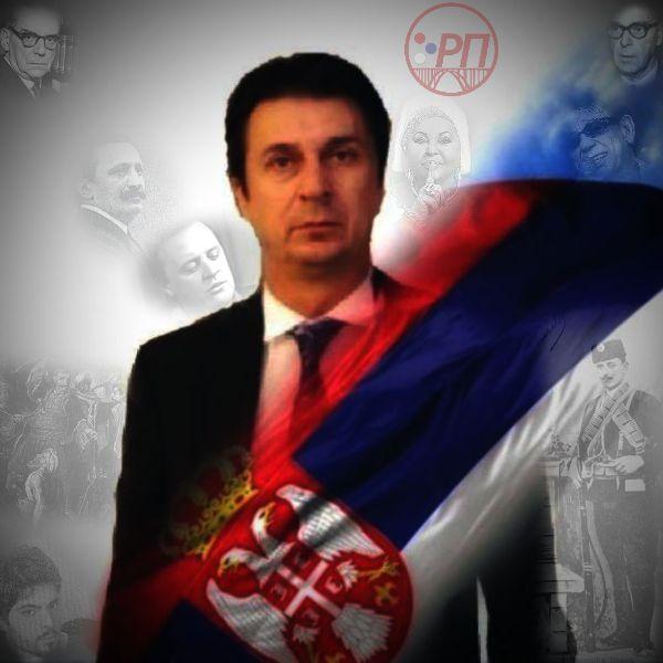 Jovanović (RP): Još su kod Kneza Miloša kuća i okućnica bile svetinja, zato ODMAH tačka na pljačku izvršitelja