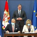 Srbija dobila 70 miliona evra bespovratnih sredstava od Evropske unije