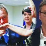 Vučić je shvatio opomenu Zaharove, Ivica Dačić ostaje ministar spoljnih poslova?