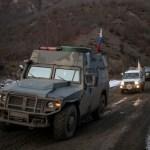 Ruski specijalci stigli u Nagorno-Karabah!