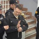 IGOR SRBIN NAPRAVIO HAOS U ŠPANSKOM ZATVORU! Isekao četvoricu policajaca, van sebe pretio ubiće svakog KO MU UĐE U ĆELIJU!
