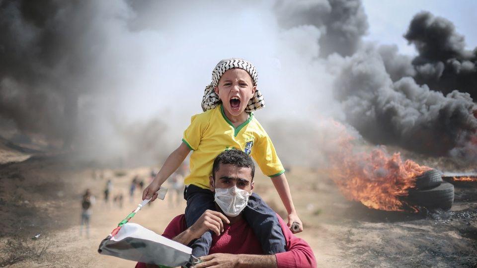Nastavljeni izraelski udari na Gazu, SAD blokira zajedničku izjavu Saveta bezbednosti