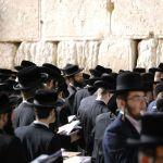 Stotine jevrejskih vernika evakuisano kod Zida plača zbog raketiranja