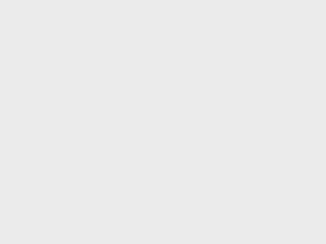 A US Marine in Afghanistan. Photo by BGNES