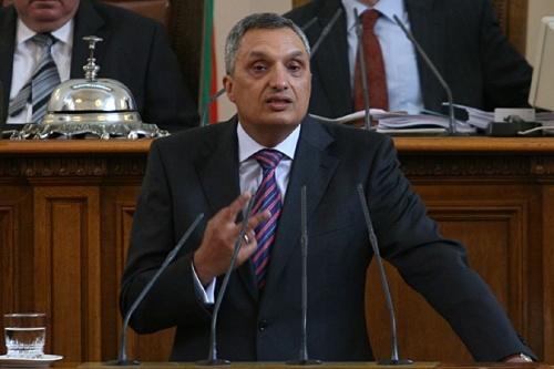 Bulgaria MPs Move to Declare=