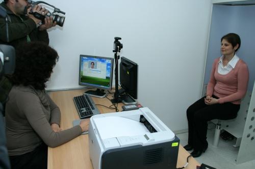 Bulgaria: 1 Million Bulgarians Enjoy New Biometric ID Cards