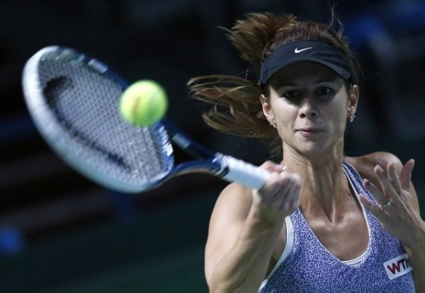 Bulgaria's Top Tennis Players Off to Successful Start in ...