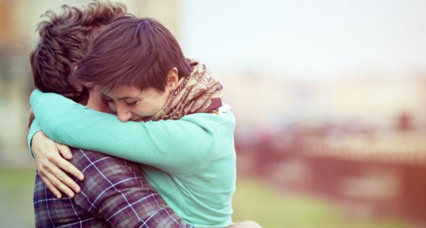 Ljudi koji vas vole…