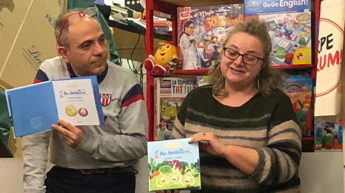 Globo Libri Genova