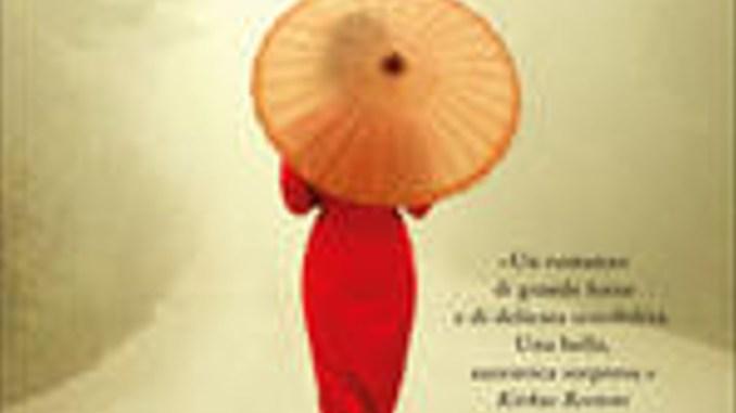 CINQUANTA MODI PER DIRE PIOGGIA –Asha Lemmie