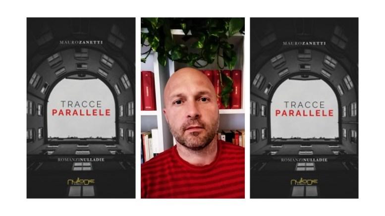 Mauro Zanetti - Tracce Parallele