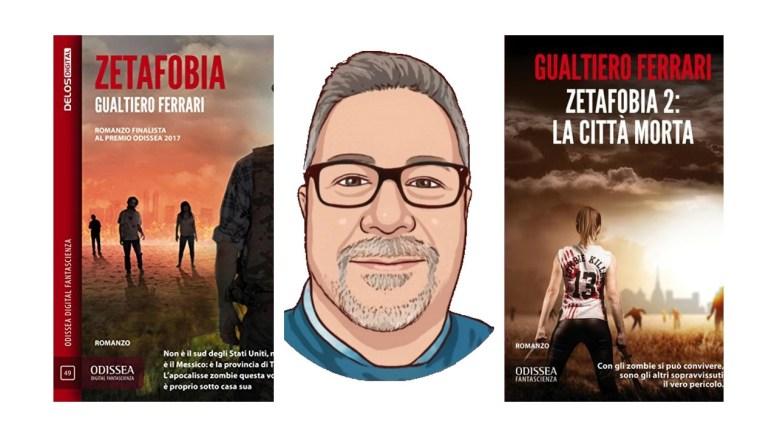 Zetafobia Gualtiero Ferrari
