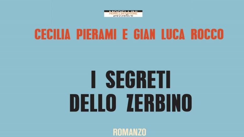 Cecilia Pirami Gian Luca Rocco