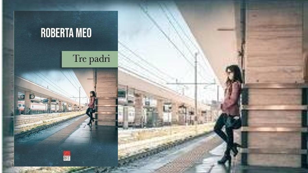 TRE PADRI – Roberta Meo