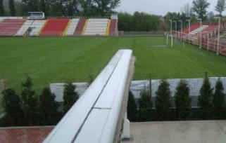 mlad dk stadion