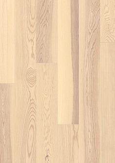 01739 White Ash, 3-strip Jomfruland