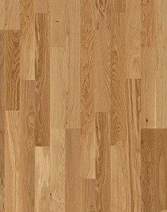 01338 Natural Oak, 2-strip
