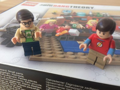 Lego Ideas - Open innovation et co-construction