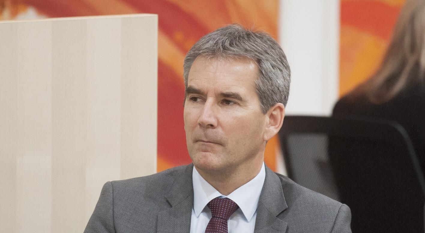 Löger will nicht mehr Finanzminister werden