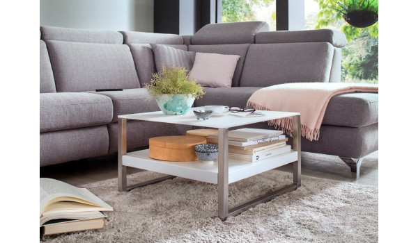 table basse carree moderne pas cher