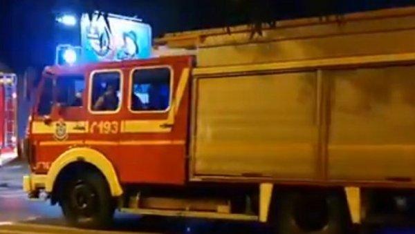 ТРАГЕДИЈА НА СЕЊАКУ: Мушкарац и жена страдали у пожару ...