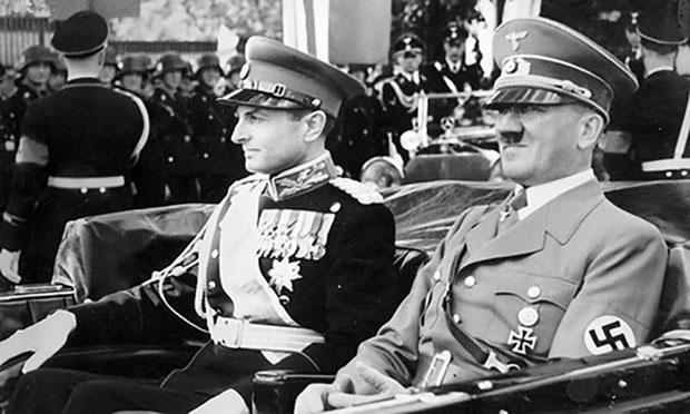 СУСРЕТ СА ИСТОРИЈОМ: Дражин генерал обавестио СССР о нападу Немаца 2