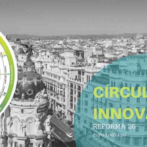 Círculo de Innovación Mariano Escobedo - circulode innovacion