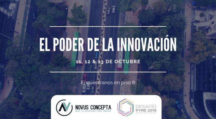 innovacion, gestion de innovación, desafio pyme 2019,