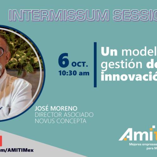 Un Modelo de Gestión de Innovación - modelo de gestion de innovación