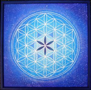 Méditation avec la Géométrie Sacrée