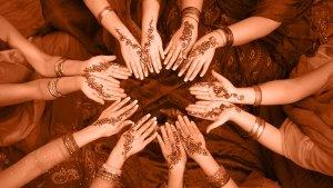 Cercle de femmes