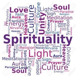 Reinventing Spirituality