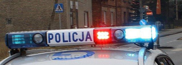 _KPP Oświęcim Policja