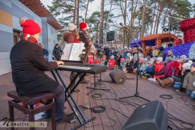 Świąteczny koncert