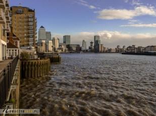 londyn tamiza